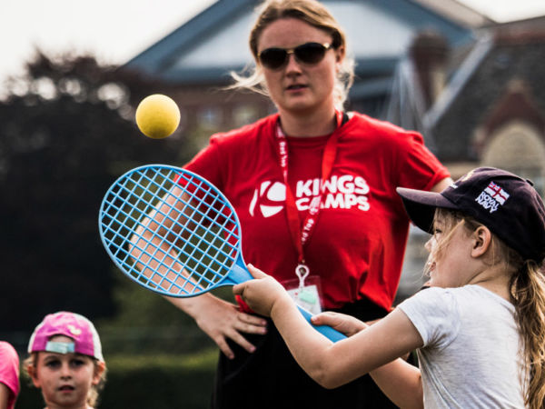 Summer Camps Triumph Against The Odds